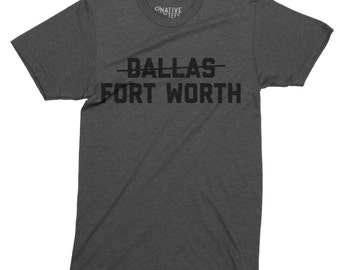 Dallas Fort Worth Tee