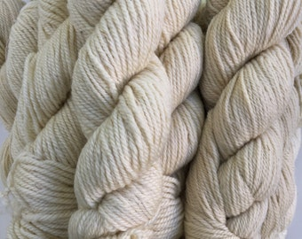 Yarn, BFL, Blue Faced Leicester, Worsted