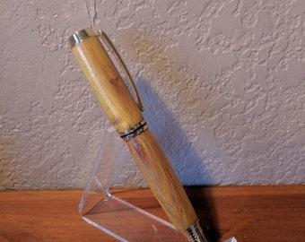 Handcrafted Gentlemans Pens