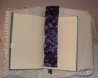Wired ribbon bookmark - trade paperback or hardcover
