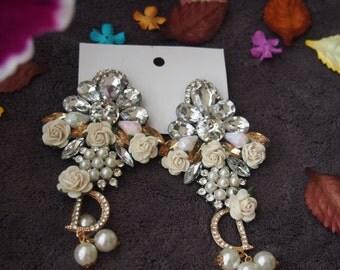 Fancy Jewelry Earrings