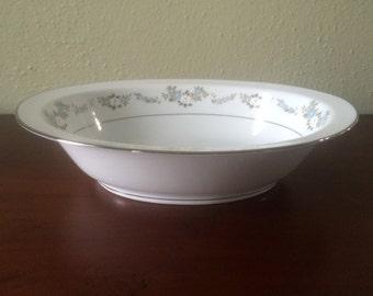Noritake Leonore Oval Vegetable Bowl