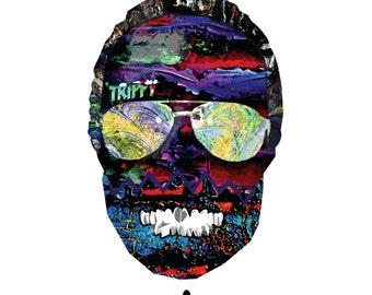 Juicy J - Hip Hop Poster