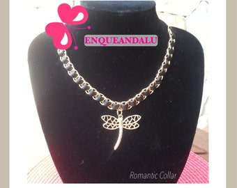 Romantic necklace