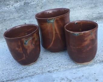 3 vessels