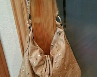 Sabina Bag w/ Details!