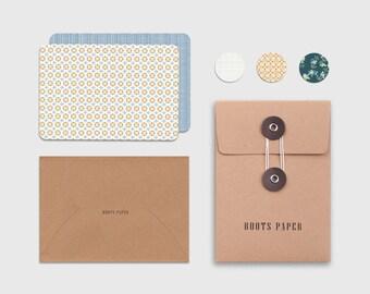 Notecard Set