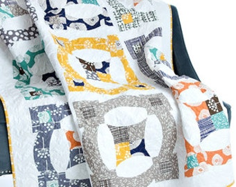 Sew kind of Wonderful metro Scope pattern, buy 3 or more patterns and save 15% use code below