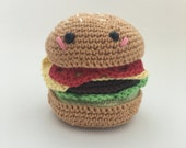 Hamburger buddy english /us terms pdf pattern