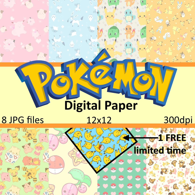 Scrapbook paper designs download - This Is A Digital File