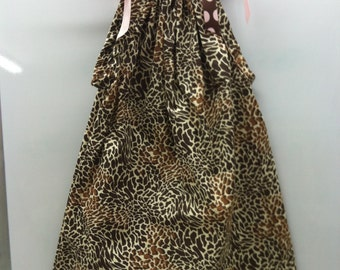 Leopard Print /Available In SMALL ONLY>