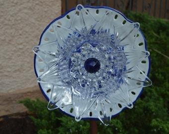 Blue Star plate #3