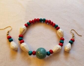 Southwest Siesta Bracelet