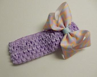 baby boutique headband