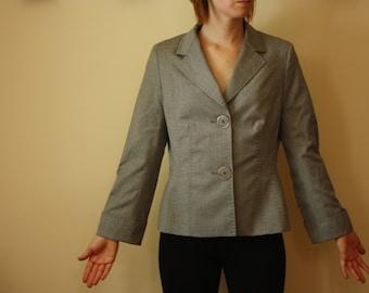 Jobis blazer in gray