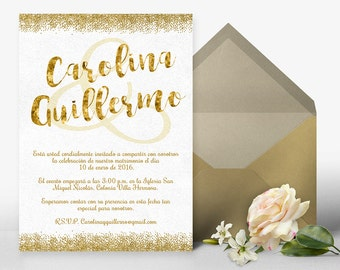 simple wedding cards nice and cheap simple wedding invitations printable spanish wedding invitation - Cheap Invitations Wedding