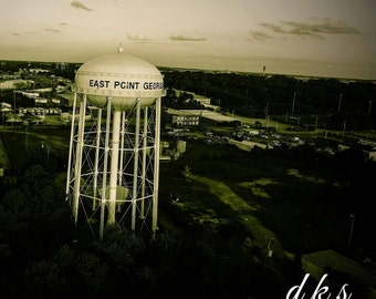 City of East Point Water Tower