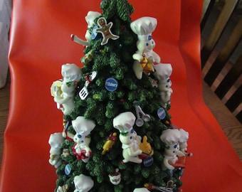 Doughboy ChristmasTree