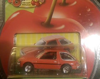 1978 AMC Pacer Die-cast