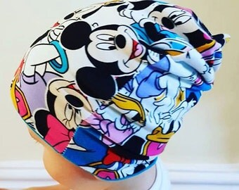 Disney Slouch Beanie Hat (Baby - Toddler)