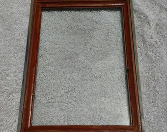 """Handmade 5""""x7"""" Picture Frame"""