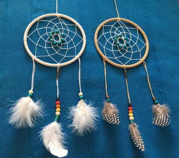 Dreamcatcher traditional handmade dream catcher the for What do dreamcatchers do