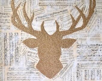 Sing Me a Song Deer