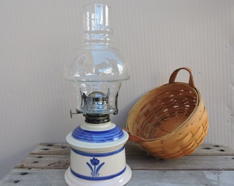 Lamplight Farms Dutch Oil Lamp