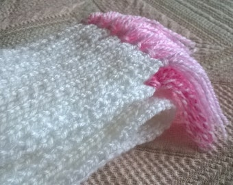 Candyfloss Scarf