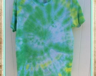 Tie dye T-Shirt (Medium)