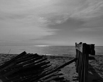 Lake Huron Beach (Photo)