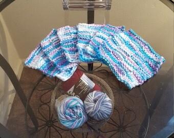 basket weave coasters