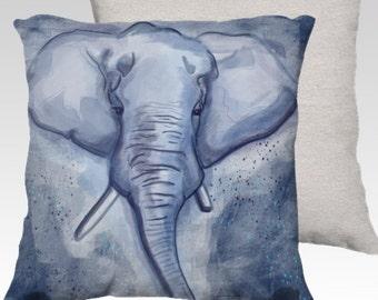 Elephant - Pillowcase