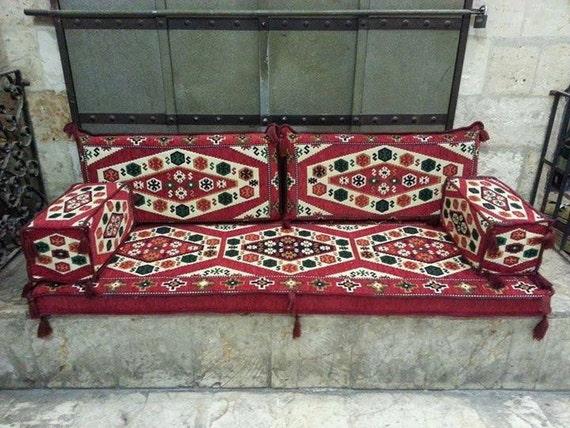 arabische orientalische sitzecke cover gesetzt anatolische. Black Bedroom Furniture Sets. Home Design Ideas