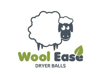 Wool Ease Dryer Balls