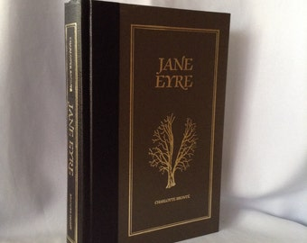 Jane Eyre The World's Best Reading By Charlotte Bronte