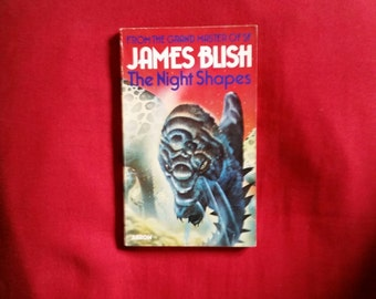 James Blish - The Night Shapes (Arrow 1978)