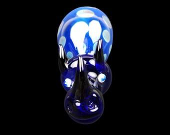 Unique Blue Rhino