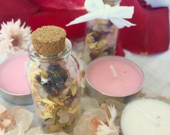Love Jar Spell Kit