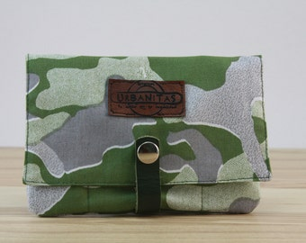 cover tobacco rolling / Tobacco pouch