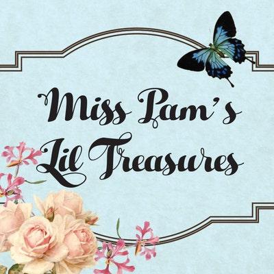 Misspamsliltreasures