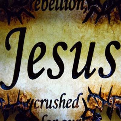 Build A Cross Freedom Challenge