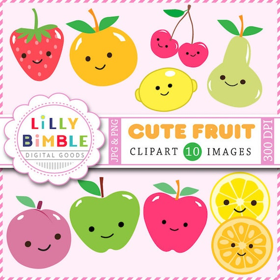 cute fruit pictures page - photo #27