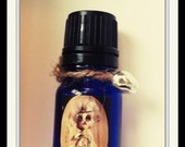 iLL faMed §Spirits conjure oil