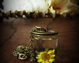 Venus & Blossom Necklace