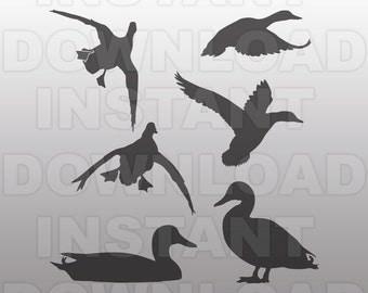"Shop ""duck svg"" in Scrapbooking Supplies"