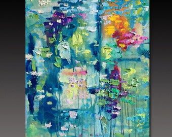 Abstract Painting Original Oil Painting  Abstract  Art  Painting Modern Art
