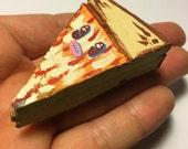 Mini Pizza Bite