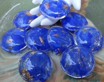 Vintage Venetian Glass Beads Supply
