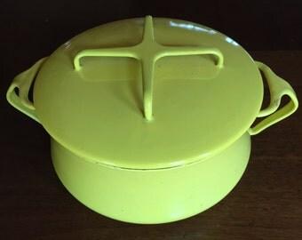 Vintage Dansk Kobenstyle Enamelware